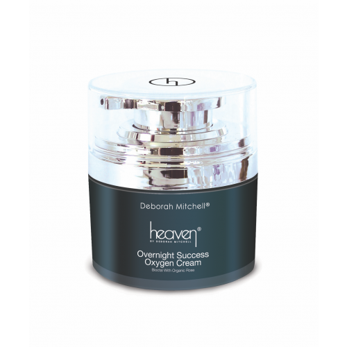 Overnight Success Oxygen Cream - 50ml